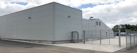 Broiler hatchery upgrade at Western Brand completed