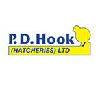 Logo of P.D. Hook