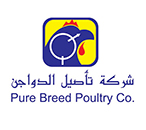 Logo of Pure Breed Poultry Co.