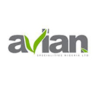 Logo of Avian Specialties