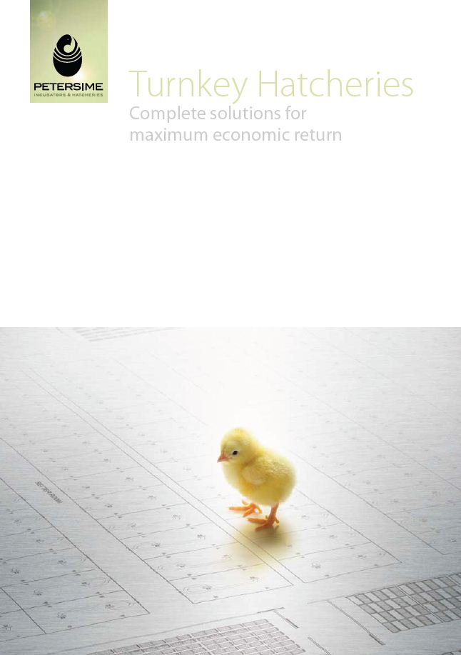 Turnkey hatcheries brochure