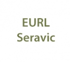 Logo of EURL Seravic