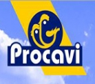 Logo of Procavi