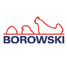 Logo of Borowski Hatchery