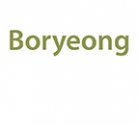 Logo of Boryeong