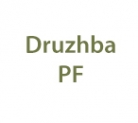 Logo of Druzhba PF